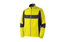 Brooks Men's Nightlife Essential Run Jacket II nightlife/black